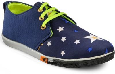Bags Craze BC-ONLS-087 Canvas Shoes