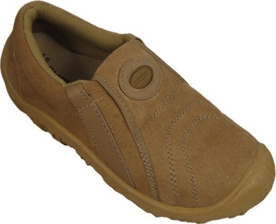 Action Camel Synergy Stemar MOC008 Camel Casual Shoes