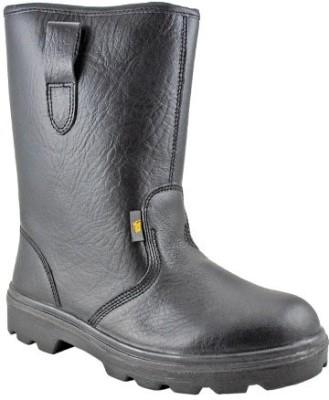 JCB Digger Boots