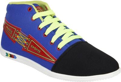 Oricum MAXIS-291 Canvas Shoes