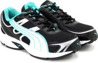 Puma Carlos Men Running Shoes(Black)