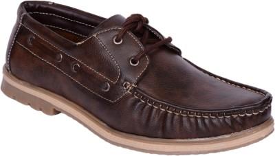 Kalzado Boat Shoes