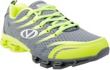 Vostro Fusion Running Shoes (Grey, Green...