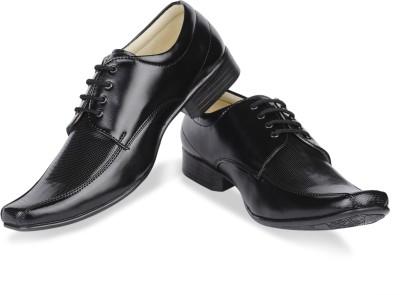 Stepup Lace Up Shoes