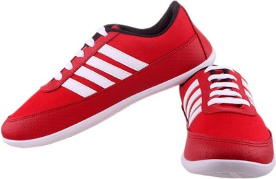 S&S Red Mens Casuals(Red)