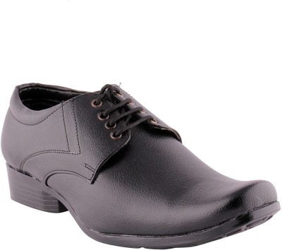 Shoe Island Cls7207 Lace Up Shoes