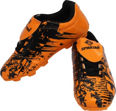 Spartan Football Shoes