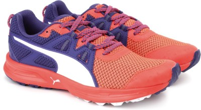 Puma Descendant TR Wn Training Shoes(Orange)