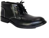 LeCobbs Boots (Black)
