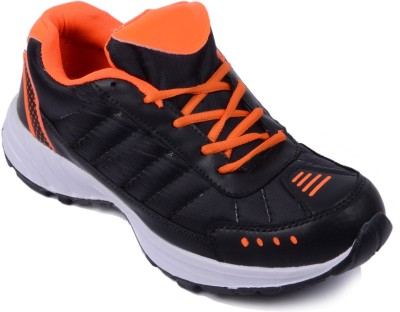 Red Rose Running Shoes