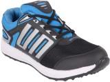Austrich Running Shoes (Blue, Grey)