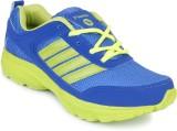 Frestol Fiesta Running Shoes (Blue, Gree...