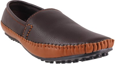 MSL Men's Loafers Loafers