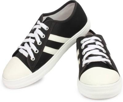 Tapps Sneakers(Black)