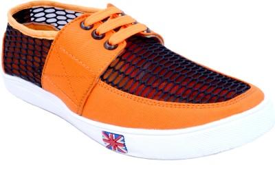 Vansky Ruff Net Shoes Canvas Shoes