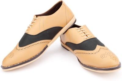 Arthur Corporate Casual Shoes