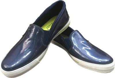 Rexona Kicker-050-Navy Casual Shoes