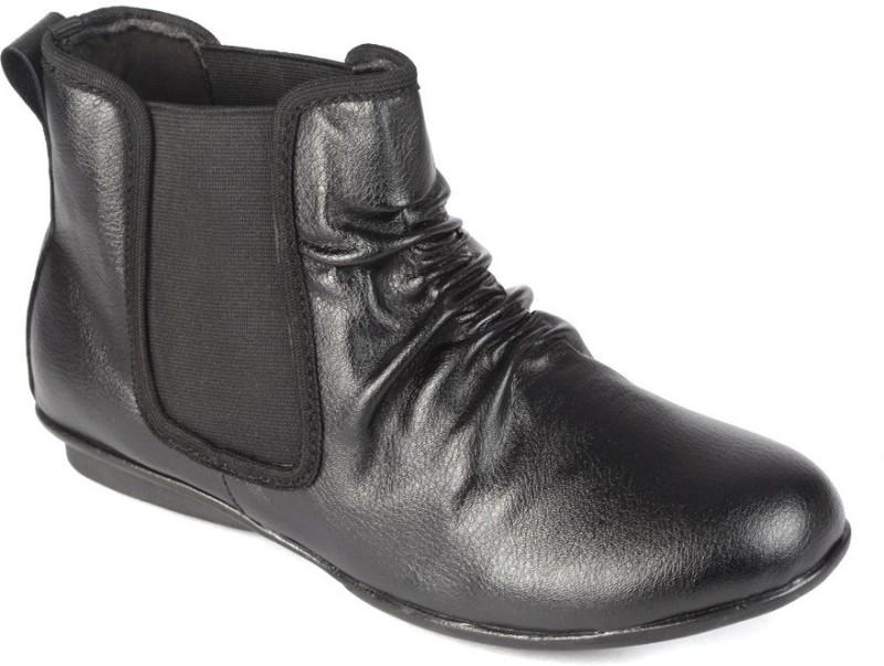American Swan Boots