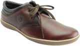 DOC & MARK Casual Shoes (Tan)
