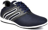 Shoe Island FL1080 Blue Canvas Shoes (Bl...