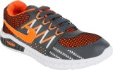 Clymb Running Shoes (Orange)