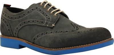 HX London Kennington Casual Shoes