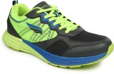 Mmojah Rider-04 Running Shoes (Green)