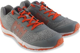 Reebok Boys Lace(Orange)
