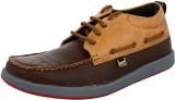 Zohran Multicolor Casual Shoes (Multicol...