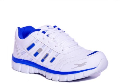 Twd Eva 031 Wht Rblu Running Shoes