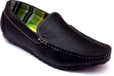 Brauch Loafers (Black)