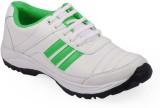 Stylos Walking Shoes (Green)