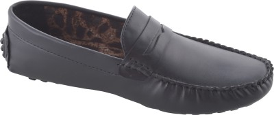 Huba Loafers