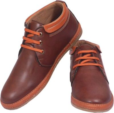 Limerence Aisley Brown Corporate Casuals