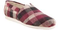Ziera Salvador Casual Espadrille Loafers