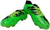 Aryans Encounter Football Shoes (Green)