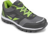 Adreno Running Shoes (Grey)