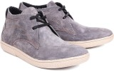 Red Marine Grey Lace Up Footwear Casual ...