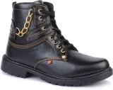 Semana Boots (Black)