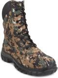 Armstar Boots (Multicolor)