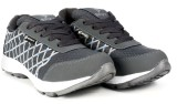 Spiky Running Shoes (Grey)