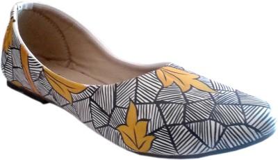 Foot Gossip Golden Leaf Bellies