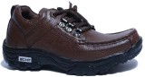 Kart4Smart Casual Shoes (Brown)