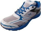 Triqer 750 Royal Running Shoes (White)