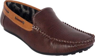 Nynty Nyn SYN-713 Loafers