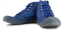 Diesel Dragon 94 Men Mid Ankle Sneakers(Blue)