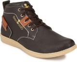 Boxwood Casuals (Brown)
