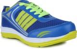 11e Walking Shoes (Blue, Green)