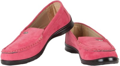 Soothe Shoes Loafers