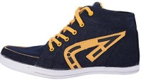Vinay Traders Casual shoes(Blue)